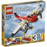 Aventuras En El Aire Lego