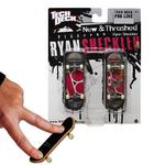 Réplica Tech Deck Nes & Thrashed Skates Bizak