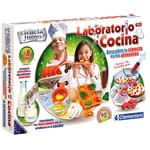 Laboratorio En La Cocina Clementoni