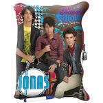 Cojín Secreto De Los Jonas Brothers Giochi Preziosi