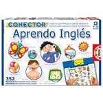 Juego Nuevo Conector Inglés Educa Borrás