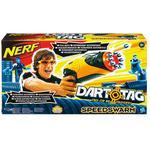 Lanzador Dart Tag 2.0 Speedswarm 10 Nerf Hasbro
