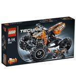 Quad Lego