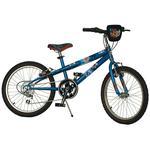 Bicicleta Bakugan Yakari