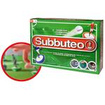 Juego Subbuteo Local Team Edition Hasbro