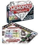 Juego Monopoly Millonario Hasbro
