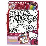 Bolso Bandolera Color Me Mine Hello Kitty Cife