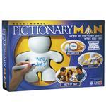 Juego Pictionary Man Mattel
