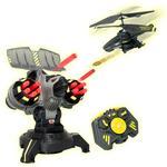 Air Hogs Battel Tracker Bizak