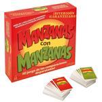 Juego Manzanas Con Manzanas Mattel
