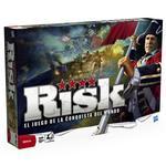 Juego Risk Hasbro