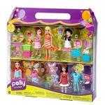 Colección Fiesta Polly Pocket
