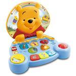Baby Pc Winnie The Pooh Vtech