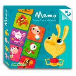 Memo Funny Farm Animals
