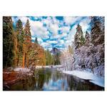 Puzzle 2000 Piezas Yosemite National Park