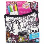 Bolso Monster High Color Me Mine Cife
