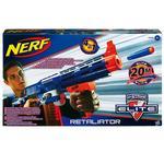 Nerf N-strike Elite Retailator Hasbro