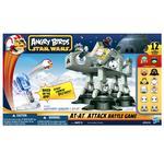 At-at Attack Star Wars Angry Birds Hasbro