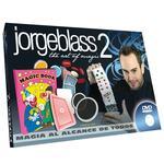 Magia Con Jorge Blas Maleta Para Peques Dvd