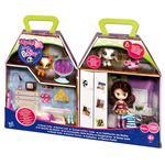 La Habitación Littlest Pet Shop De Blythe Hasbro