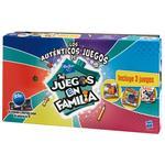 Juegos En Familia Hasbro