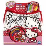 Bolso Hello Kitty Color Me Mine Cife