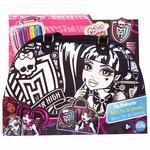 Bolso Fin De Semana Monster High Cife