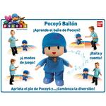 Pocoyo Bailon