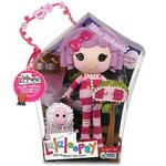 Pillow Featherbed Lalaloopsy-1