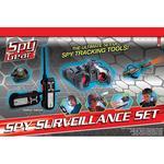 Spy Gear Set Vigilancia