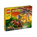 Lego – La Caza Del T-rex – 5886