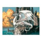 - Puzzle 1000 Piezas – Dragones Ravensburger