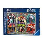 "- Puzzle 1000 Piezas – Disney ""wicked Women Ravensburger"