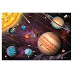"""Educa Borrás – Puzzle 1000 Piezas """"sistema Solar"""