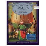 Conill De Pasquea I El Seu Exércit Al Centre De La Terra Idioma Catalá