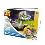 Súper Quad Espacial Toy Story Radiocontrol Imc Toys