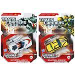 Figuras Transformers De Lujo Hasbro