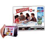 Juego Monopoly Zapped Hasbro
