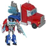 Figuras Voyager Transformers Hasbro