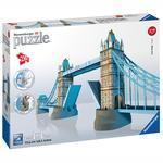 Puzzle 3d Torre Bridge Ravensburger