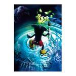 - Puzzle 1000 Piezas – Epic Mickey Ravensburger