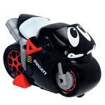 Moto Turbo Touch Ducati Negra