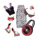 Monster High – Pack De Modas Operetta Fashion