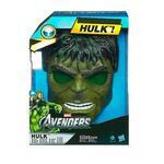Los Vengadores – Máscara Electrónica Hulk