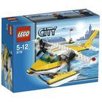 Lego City – Hidroavión – 3178