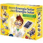 Vehículos Energía Solar
