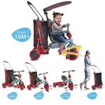 Smart Trike – Triciclo Smart Go
