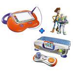 Vtech Consola Vmotion Toy Story