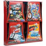Pack 4 Cars