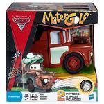 Cars 2 Mater Golf